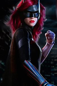 1125x2436 Batwoman 4k 2020