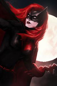 Batwoman 4k Artwork 2020