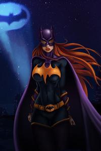 1440x2960 Batwoman 4k Artwork