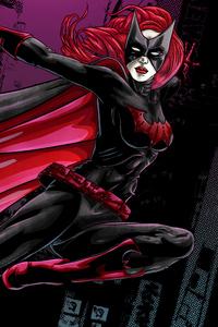 Batwoman 4k