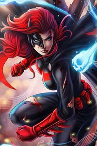 Batwoman Artnew2019