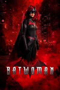 1125x2436 Batwoman Cw 4k
