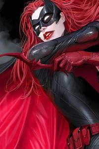 Batwoman New
