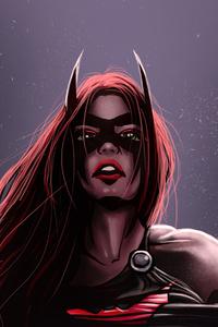 Batwoman Newart