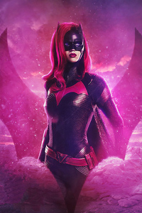 750x1334 Batwoman Ruby Rose New