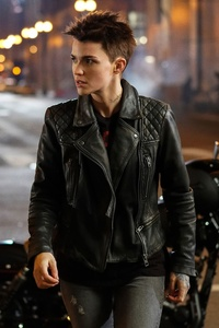540x960 Batwoman Ruby Rose Tv Series