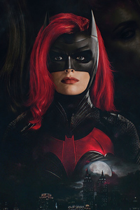 480x854 Batwoman Tv Series