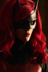 540x960 Batwoman4k2019