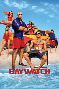 Baywatch 2017 Movie