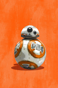 BB8 Star Wars The Last Jedi