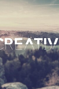 240x320 Be Creative