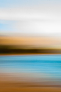 Beach Abstract 5k