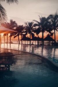 Beach Ressorts