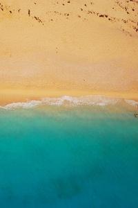 Beach Shoreline