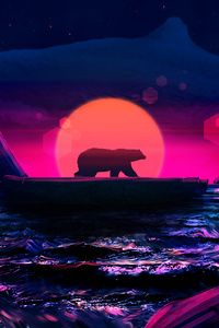 Bear Soul Of The Arctic