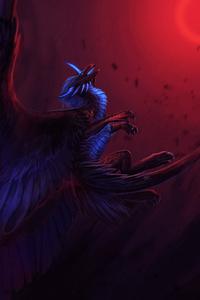 Beast Creature Dragon 4k