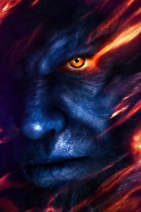 Beast X Men Dark Phoenix
