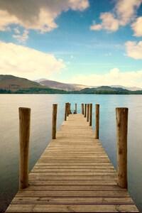 Beautiful Dock
