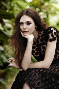 Beautiful Elizabeth Olsen 4k