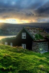 Beautiful Hut