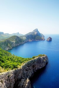 1080x1920 Beautiful Island