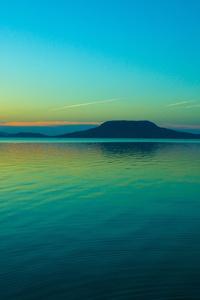 Beautiful Lake Calm Relaxing