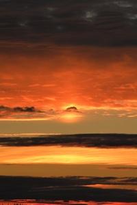 Beautiful Sunset 5k