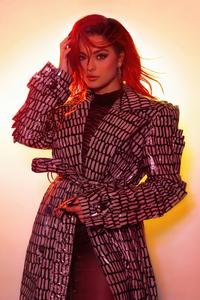 Bebe Rexha L Officiel Australia 4k