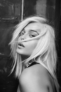 Bebe Rexha Monochrome