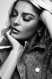 Bebe Rexha Monochrome 2020