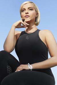 1125x2436 Bebe Rexha Nike 2020