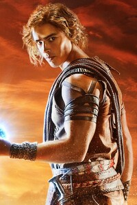 Bek Gods Of Egypt