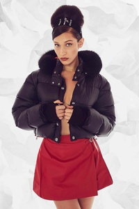 Bella Hadid 2018 Photoshoot 5k