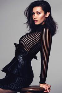 Bella Hadid 2019 New