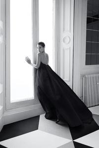 Bella Hadid Harpers Bazaar 2018 Photoshoot