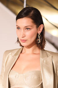 Bella Hadid New York Fashion Week