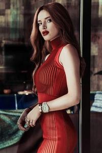 Bella Thorne Liam Payne Photoshoot