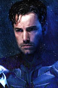 240x320 Ben Affleck The Dark Knight Rises 4k