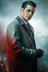 Ben McKenzie As James Gordon In Gotham Season 5