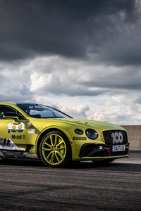 480x800 Bentley Continental GT 2020