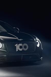 800x1280 Bentley Continental Gt Pikes Peak