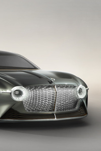 Bentley EXP 100 GT 2019 5k