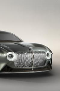 640x960 Bentley EXP 100 GT 2019 5k