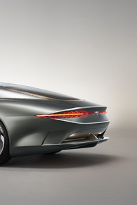 640x960 Bentley EXP 100 GT 2019 Rear 5k