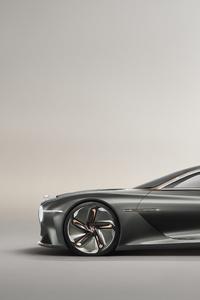 640x960 Bentley EXP 100 GT 2019 Side View