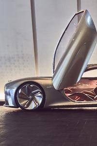 Bentley EXP 100 GT 2020
