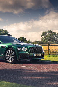 480x800 Bentley Flying Spur Styling 2020