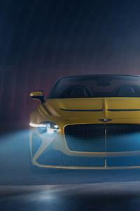 1280x2120 Bentley Mulliner Bacalar 2020