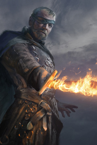 1080x2160 Beric Dondarrion