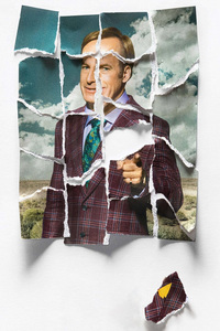 240x320 Better Call Saul Season 5 4k